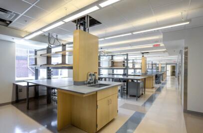 Rheumatology Laboratory