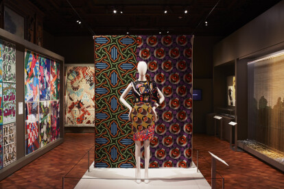 Beauty-Cooper Hewitt Design Triennial
