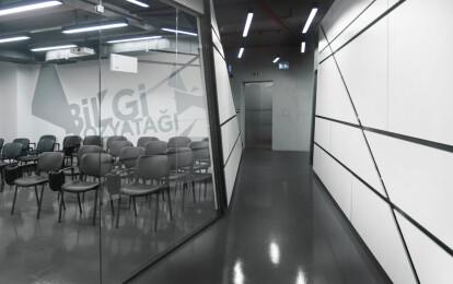 Salon Alper Derinbogaz