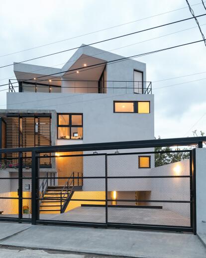 Casa Taller Tampiquito