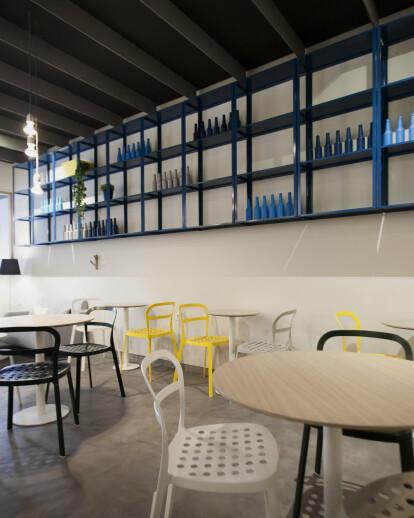 Olhöps Craft Beer House
