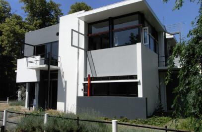Rietveld Schröder House