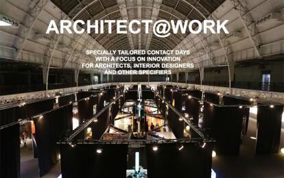 ARCHITECT@WORK Lyon 2016