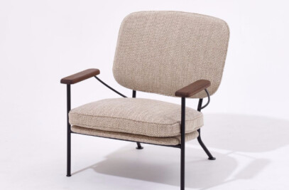 Orlando Lounge Chair
