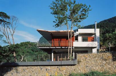Guaecá Beach House