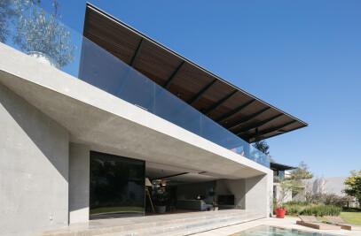 Palme House