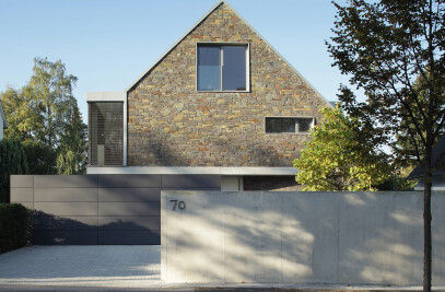 Residence in Paderborn