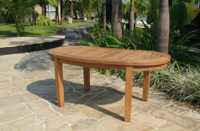 Peanut Table