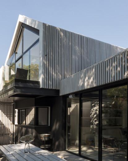 LO CONTADOR HOUSE