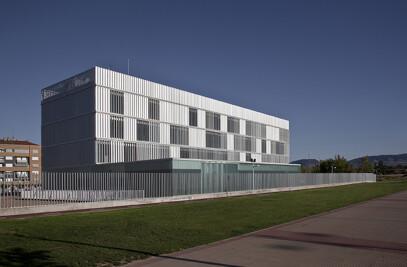 Logroño Police Headquarters