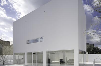Moliner House