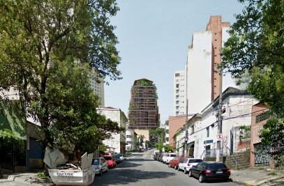 Rosewood Sao Paulo Tower