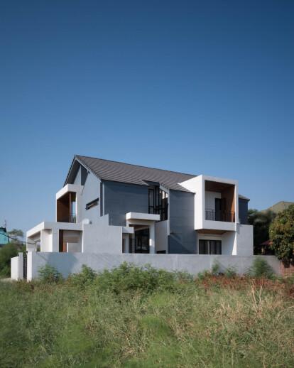 songprapa house
