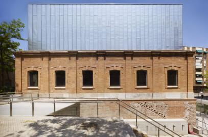 Daoíz y Velarde Cultural Centre