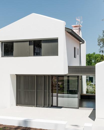 LBC House