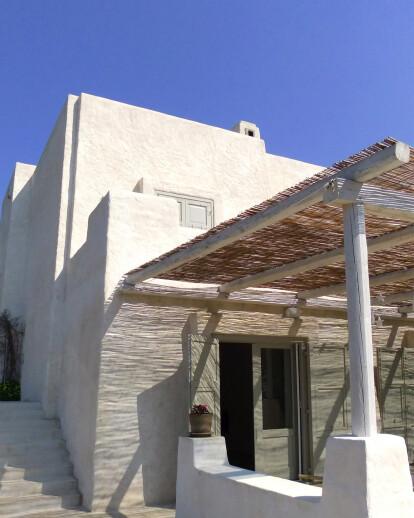 G-M HOUSE