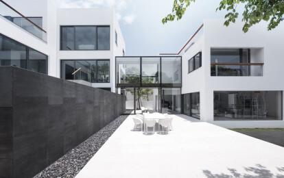 Ida and Billy Architects