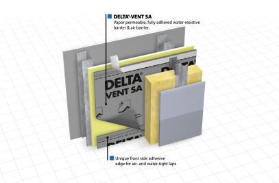 DELTA®-VENT SA