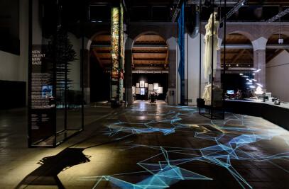 NEW CRAFT -  XXI International Exhibition - Triennale di Milano