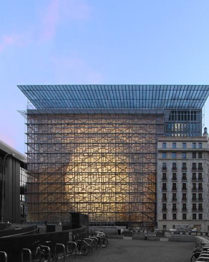EUROPEAN COUNCIL and COUNCIL of the EUROPEAN UNION