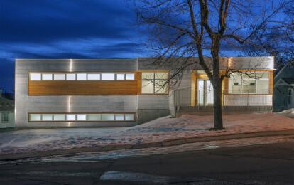 The marc boutin architectural collaborative inc.