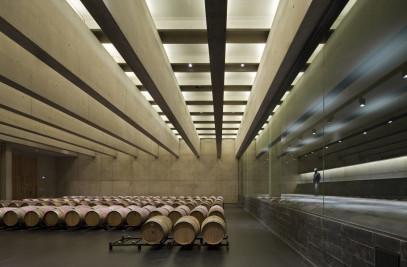 LA GRAJERA INSTITUTIONAL WINERY