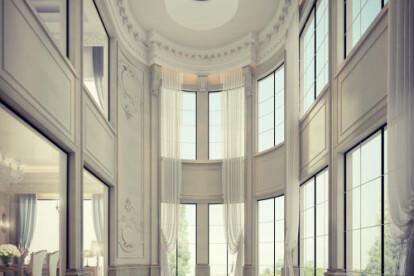Amazing Luxury Indoor Pool