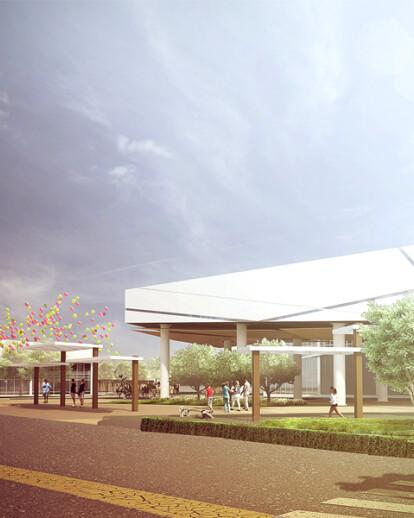 Balanga City Hall