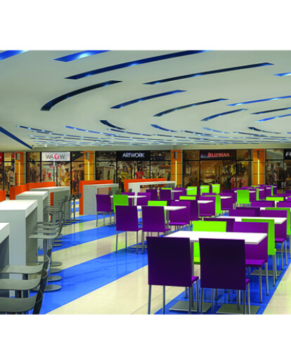 One Mall Valenzuela