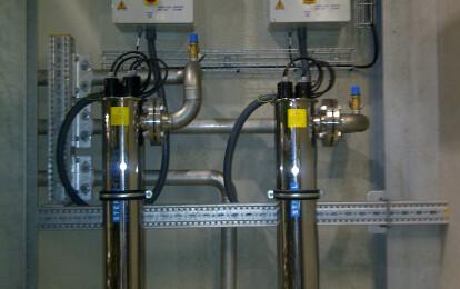 Sterilsystems GmbH