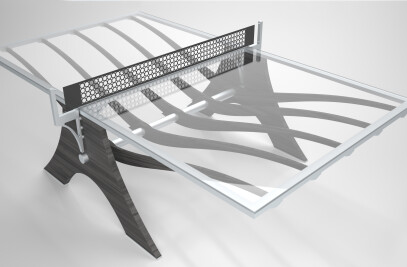 BALANCE - Luxury Ping Pong Table