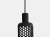 Microphone lamp