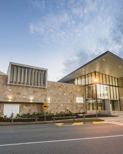 Bond University Sport Center