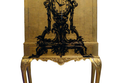 Time Cabinet