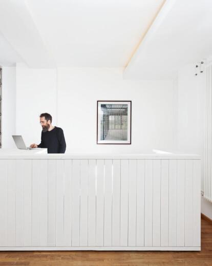 Fluct Office