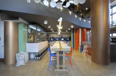 Mediterranean Flavour Restaurant