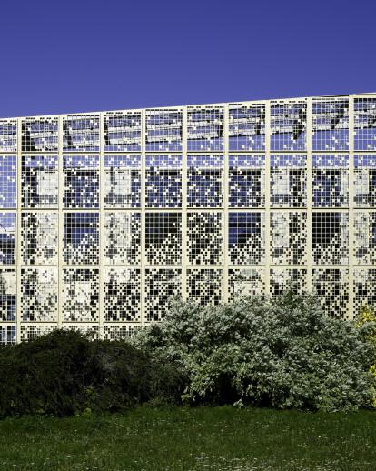 Piper Heidsieck and Charles Heidsieck head office building