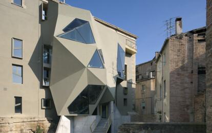 Bailo Rull + add arquitectura
