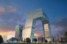 China Central Television (CCTV) Headquarters