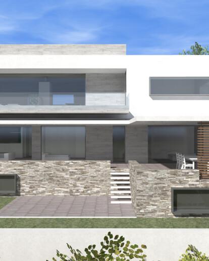 Edessa House
