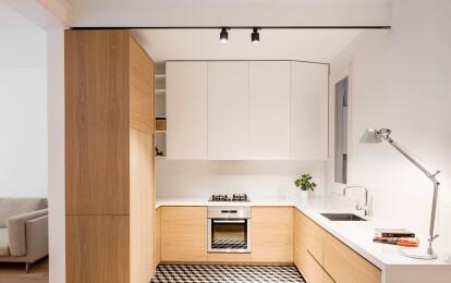 EO arquitectura