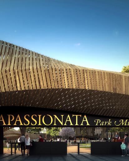 APASSIONATA Park