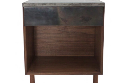SCW side table