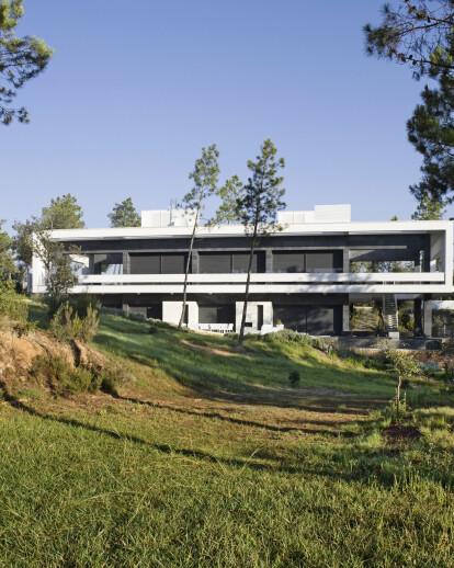 La Vinya House