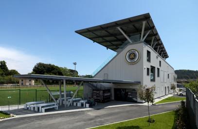 Sport Complex Ferdeghini