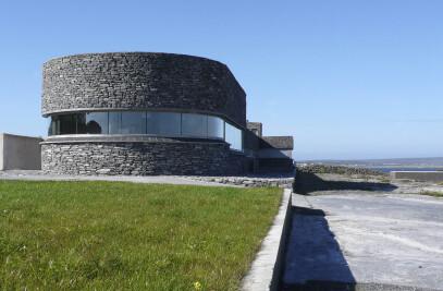 Inis Meáin Restaurant & Suites