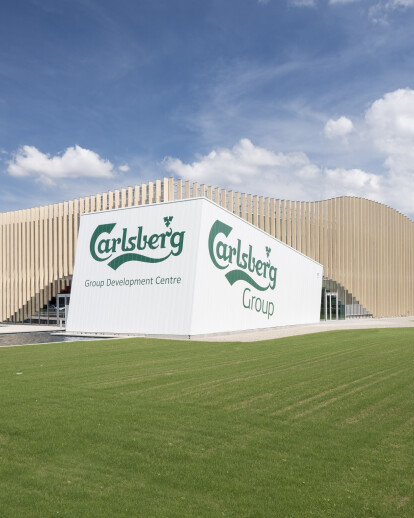 Carlsberg Innovation, Research and Development Center