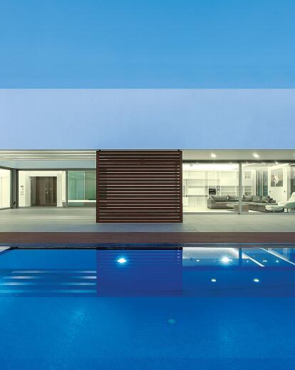 Residence in Crete