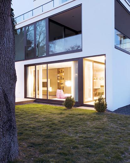 Wohnung Westwood