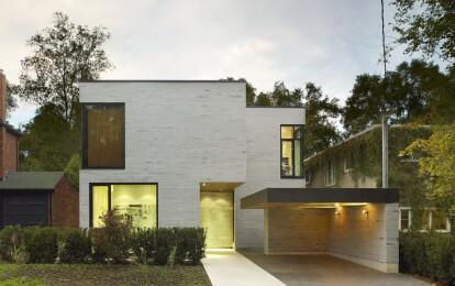 Drew Mandel Architects
